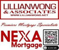 Lillian Wong & Associates<br>NEXA Mortgage