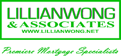 Lillian Wong & Associates<br>Commerce Home Mortgage